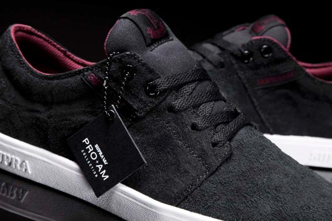 Supra Footwear Presents The Terry Kennedy Kevin Romar Stacks Video